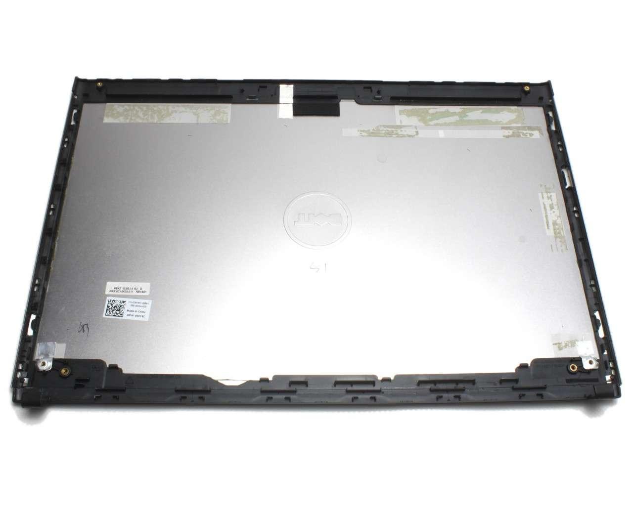 Capac Display BackCover Dell 60 4EX28 011 Carcasa Display imagine powerlaptop.ro 2021