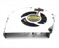 Cooler laptop HP Compaq  CQ57. Ventilator procesor HP Compaq  CQ57. Sistem racire laptop HP Compaq  CQ57