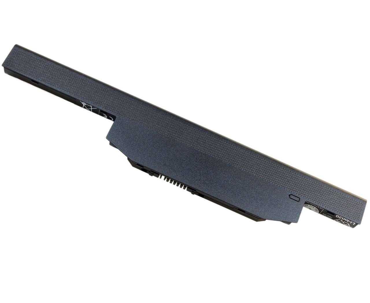 Baterie Fujitsu FPCBP405 Originala 63Wh imagine powerlaptop.ro 2021