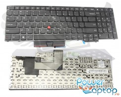Tastatura Lenovo Thinkpad Edge E530c. Keyboard Lenovo Thinkpad Edge E530c. Tastaturi laptop Lenovo Thinkpad Edge E530c. Tastatura notebook Lenovo Thinkpad Edge E530c