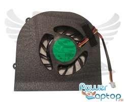Cooler laptop Acer Aspire 5735. Ventilator procesor Acer Aspire 5735. Sistem racire laptop Acer Aspire 5735