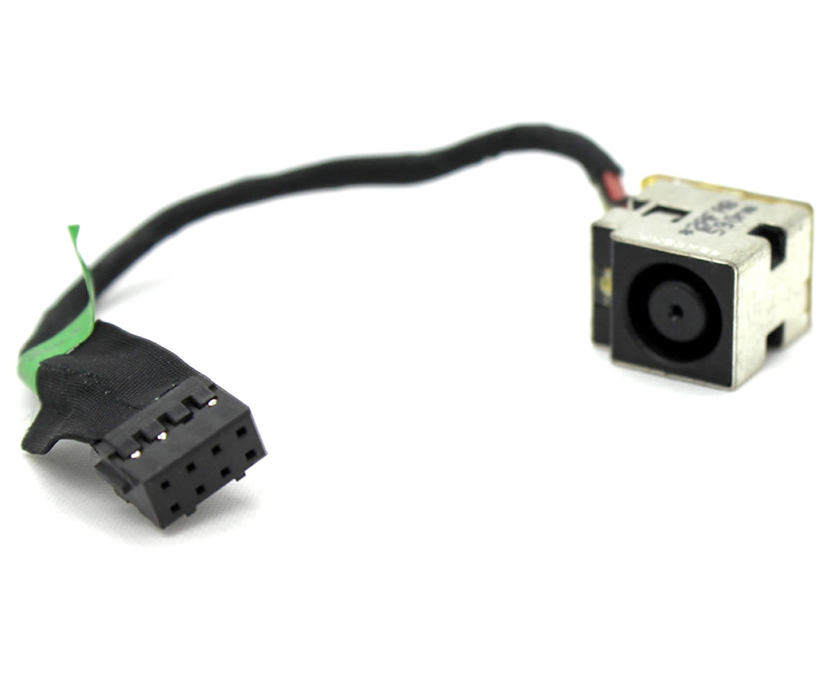 Mufa alimentare laptop HP 710431 SD1 cu fir imagine powerlaptop.ro 2021