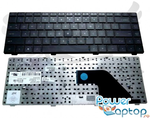 Tastatura Compaq  CQ325. Keyboard Compaq  CQ325. Tastaturi laptop Compaq  CQ325. Tastatura notebook Compaq  CQ325