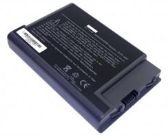 Baterie Acer TravelMate 801. Acumulator Acer TravelMate 801. Baterie laptop Acer TravelMate 801. Acumulator laptop Acer TravelMate 801. Baterie notebook Acer TravelMate 801