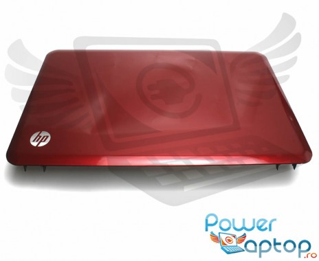 Carcasa Display HP  G6-1100. Cover Display HP  G6-1100. Capac Display HP  G6-1100 Rosie