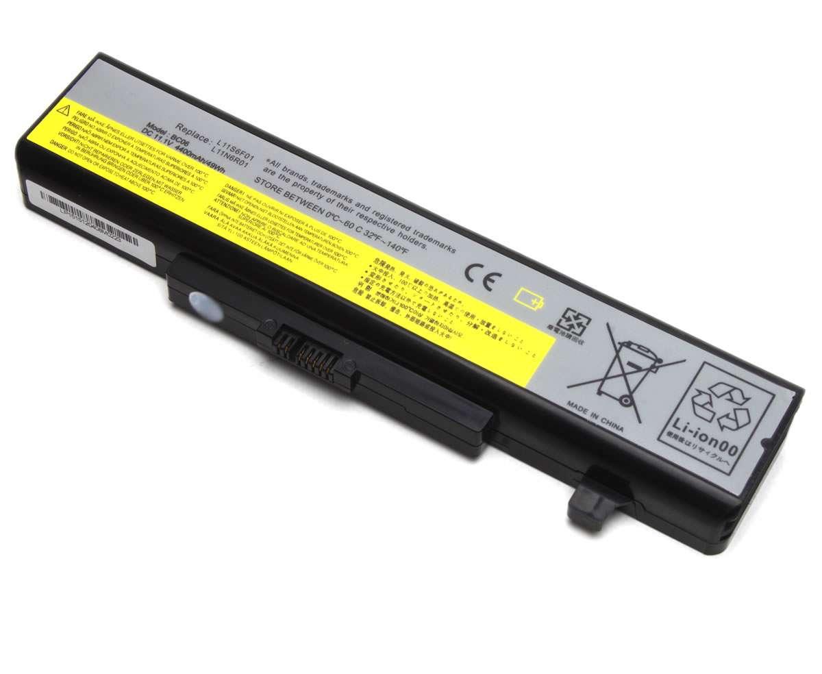 Baterie IBM Lenovo  G586E. Acumulator IBM Lenovo  G586E. Baterie laptop IBM Lenovo  G586E. Acumulator laptop IBM Lenovo  G586E. Baterie notebook IBM Lenovo  G586E