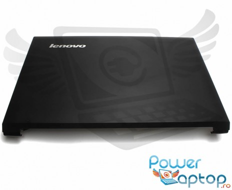 Carcasa Display IBM Lenovo 60.4JW19.011. Cover Display IBM Lenovo 60.4JW19.011. Capac Display IBM Lenovo 60.4JW19.011 Neagra