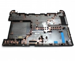 Bottom Toshiba  C55-B. Carcasa Inferioara Toshiba  C55-B Neagra