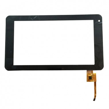 Digitizer Touchscreen Prestigio MultiPad PMP3470B. Geam Sticla Tableta Prestigio MultiPad PMP3470B