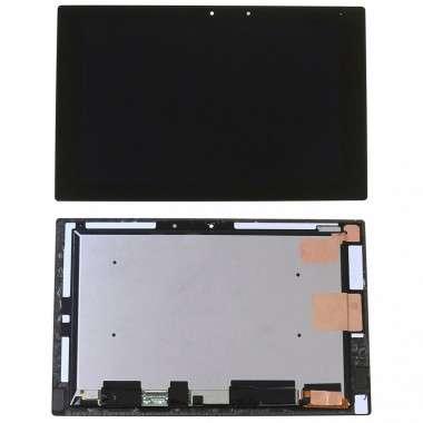 Ansamblu Display LCD  + Touchscreen  Sony Xperia Z2 Tablet SGP521 4G LTE. Modul Ecran + Digitizer  Sony Xperia Z2 Tablet SGP521 4G LTE