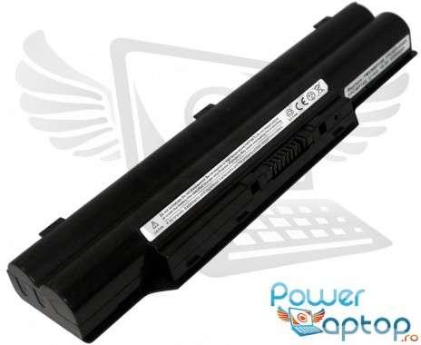 Baterie Fujitsu FPCBP331 . Acumulator Fujitsu FPCBP331 . Baterie laptop Fujitsu FPCBP331 . Acumulator laptop Fujitsu FPCBP331 . Baterie notebook Fujitsu FPCBP331