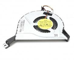 Cooler laptop HP Pavilion 15-P Mufa 4 pini. Ventilator procesor HP Pavilion 15-P. Sistem racire laptop HP Pavilion 15-P