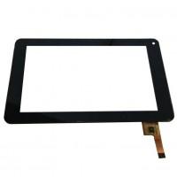 Digitizer Touchscreen Prestigio MultiPad 7.0 HD+ PMP3870C DUO . Geam Sticla Tableta Prestigio MultiPad 7.0 HD+ PMP3870C DUO