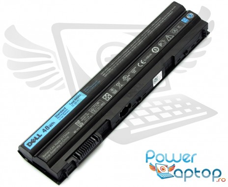 Baterie Dell Latitude E6430 ATG 6 celule Originala. Acumulator laptop Dell Latitude E6430 ATG 6 celule. Acumulator laptop Dell Latitude E6430 ATG 6 celule. Baterie notebook Dell Latitude E6430 ATG 6 celule