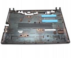 Bottom Lenovo Ideapad S400. Carcasa Inferioara Lenovo Ideapad S400 Neagra