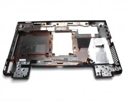 Bottom Lenovo  60.4IH03.008. Carcasa Inferioara Lenovo  60.4IH03.008 Neagra