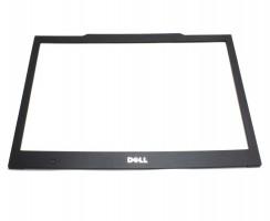 Bezel Front Cover Dell  0XJX36. Rama Display Dell  0XJX36 Neagra