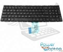 Tastatura HP  255 G5. Keyboard HP  255 G5. Tastaturi laptop HP  255 G5. Tastatura notebook HP  255 G5