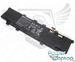 Baterie Asus  0B200 00300800 Originala. Acumulator Asus  0B200 00300800. Baterie laptop Asus  0B200 00300800. Acumulator laptop Asus  0B200 00300800. Baterie notebook Asus  0B200 00300800