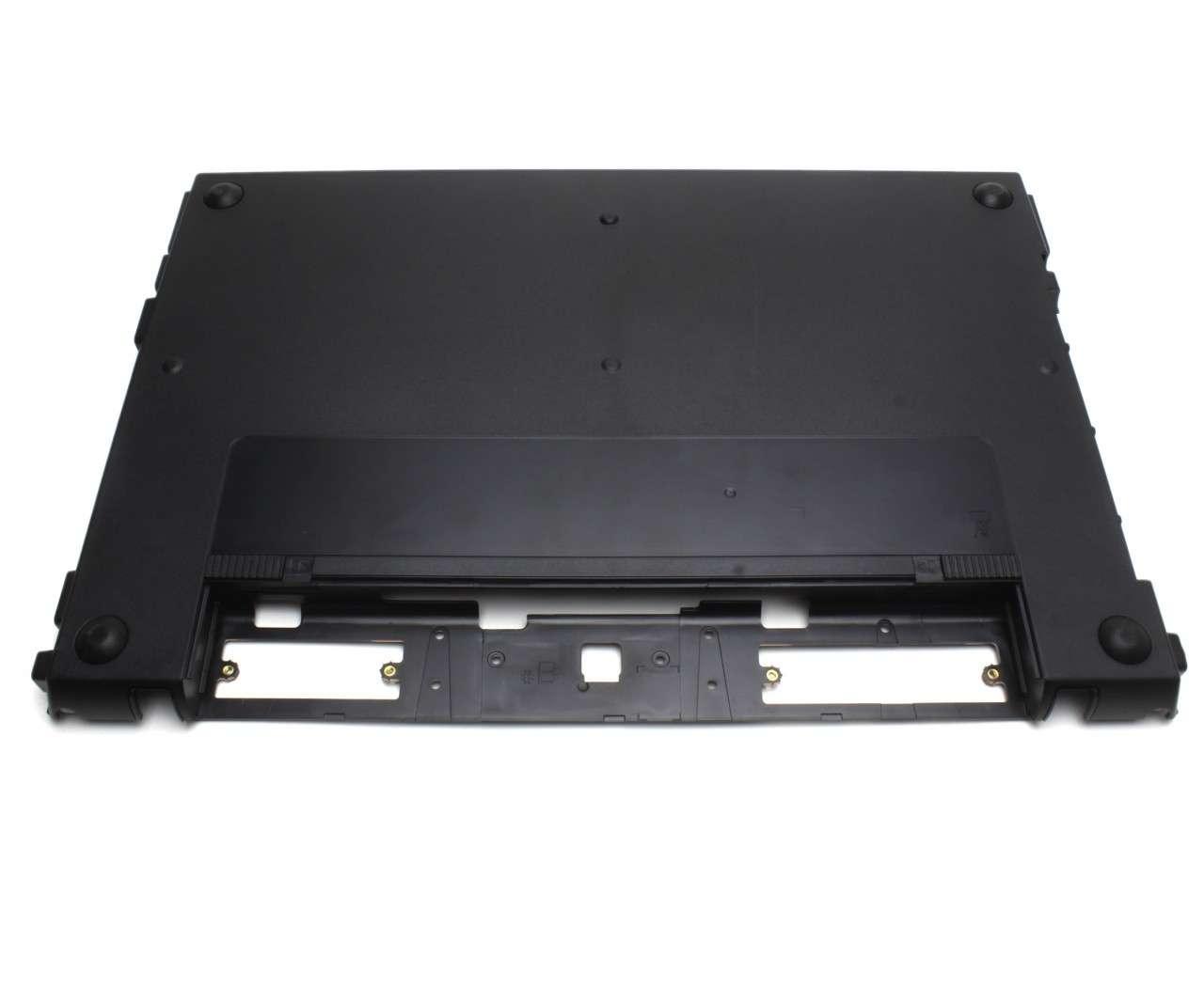 Bottom Case HP ProBook 4515S Carcasa Inferioara Neagra imagine powerlaptop.ro 2021