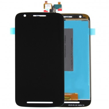 Ansamblu Display LCD + Touchscreen Motorola Moto E3 XT1700. Modul Ecran + Touchscreen Motorola Moto G XT1700. Geam, sticla + ecran Motorola Moto E3 XT1700
