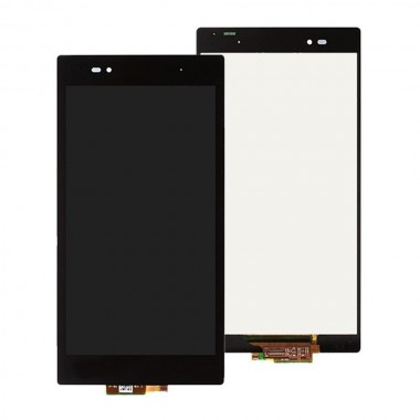 Ansamblu Display LCD + Touchscreen Sony Xperia Z Ultra 4G LTE C6833 ORIGINAL. Ecran + Digitizer Sony Xperia Z Ultra 4G LTE C6833 ORIGINAL