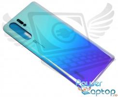 Capac Baterie Huawei P30 Pro Breathing Crystal. Capac Spate Huawei P30 Pro Breathing Crystal