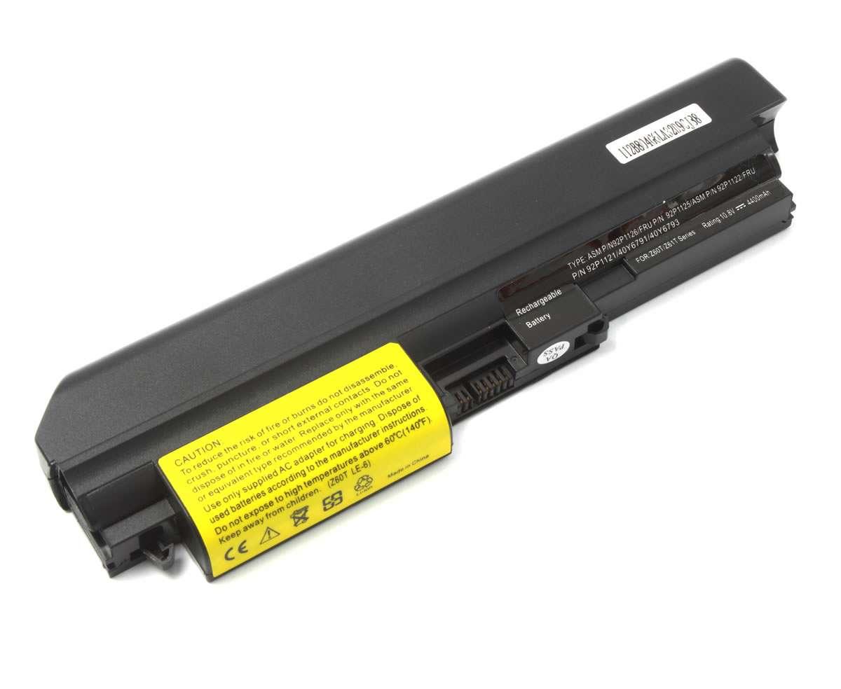 Baterie Lenovo 92P1121 imagine powerlaptop.ro 2021