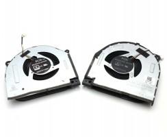 Sistem coolere laptop Lenovo Y540-15ICH. Ventilatoare procesor Lenovo Y540-15ICH. Sistem racire laptop Lenovo Y540-15ICH