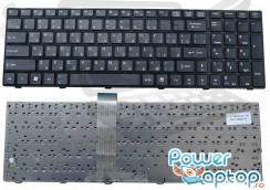 Tastatura MSI  CR720. Keyboard MSI  CR720. Tastaturi laptop MSI  CR720. Tastatura notebook MSI  CR720