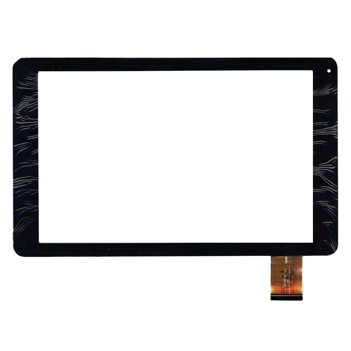 Touchscreen Digitizer Turbo X CallTab 10.1 2GB DI 1032 Geam Sticla Tableta imagine powerlaptop.ro 2021