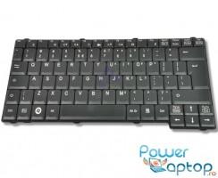 Tastatura Fujitsu Siemens Amilo Pro V2060 neagra. Keyboard Fujitsu Siemens Amilo Pro V2060 neagra. Tastaturi laptop Fujitsu Siemens Amilo Pro V2060 neagra. Tastatura notebook Fujitsu Siemens Amilo Pro V2060 neagra