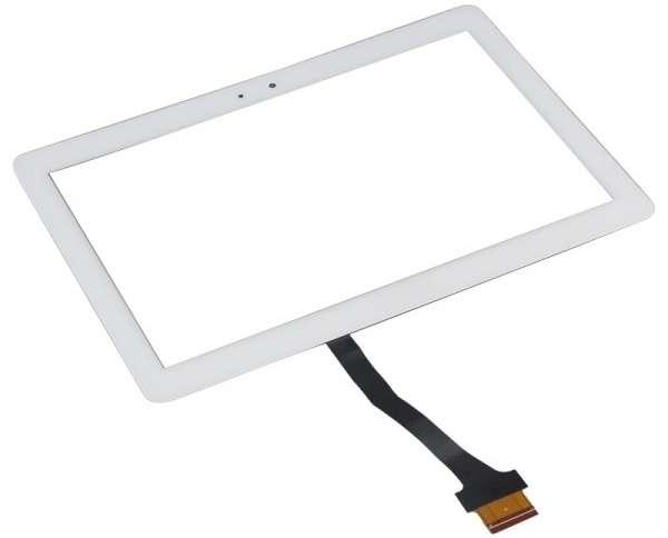 Touchscreen Digitizer Samsung Galaxy Note 10.1 N8000 Geam Sticla Tableta imagine powerlaptop.ro 2021
