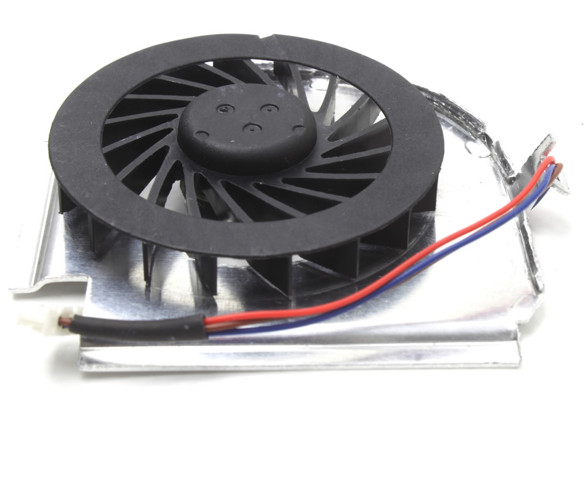 Cooler laptop IBM Lenovo ThinkPad R61 Mufa 3 pini imagine