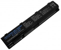 Baterie Toshiba Qosmio X70 8 celule. Acumulator laptop Toshiba Qosmio X70 8 celule. Acumulator laptop Toshiba Qosmio X70 8 celule. Baterie notebook Toshiba Qosmio X70 8 celule