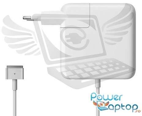 Incarcator Apple  A1435 compatibil. Alimentator compatibil Apple  A1435. Incarcator laptop Apple  A1435. Alimentator laptop Apple  A1435. Incarcator notebook Apple  A1435
