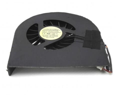 Cooler laptop Emachines  G730ZG. Ventilator procesor Emachines  G730ZG. Sistem racire laptop Emachines  G730ZG