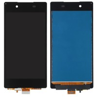 Ansamblu Display LCD + Touchscreen Sony Xperia Xperia Z3 Plus E6553. Ecran + Digitizer Sony Xperia Xperia Z3 Plus E6553