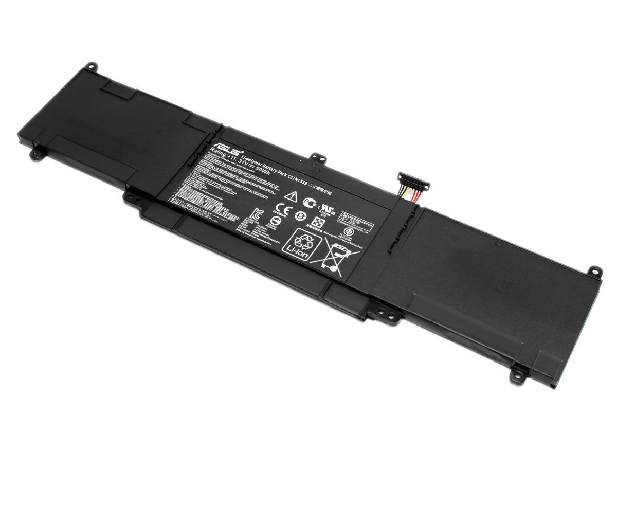 Baterie Asus UX303LA Originala 50Wh imagine