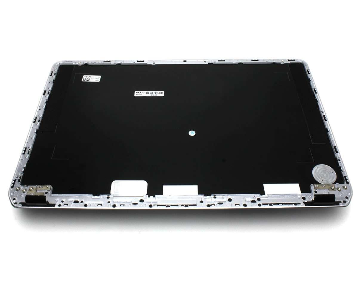 Capac Display BackCover HP 690231 001 Carcasa Display Neagra imagine