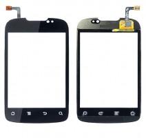 Touchscreen Digitizer Huawei U8650-1 Sonic. Geam Sticla Smartphone Telefon Mobil Huawei U8650-1 Sonic