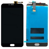 Ansamblu Display LCD  + Touchscreen Meizu U20. Modul Ecran + Digitizer Meizu U20