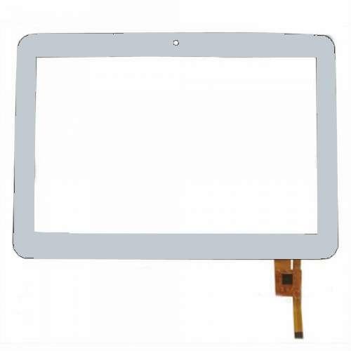 Touchscreen Digitizer Utok 1000Q Geam Sticla Tableta imagine