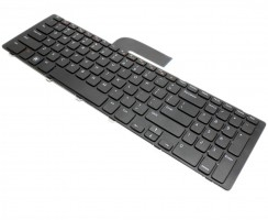 Tastatura Dell  0454RX 454RX. Keyboard Dell  0454RX 454RX. Tastaturi laptop Dell  0454RX 454RX. Tastatura notebook Dell  0454RX 454RX