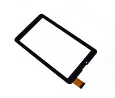 Digitizer Touchscreen Mediacom SmartPad 7.0 3G M-MP720M. Geam Sticla Tableta Mediacom SmartPad 7.0 3G M-MP720M