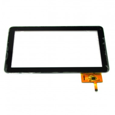 Digitizer Touchscreen Polaroid MIDC410PR003. Geam Sticla Tableta Polaroid MIDC410PR003