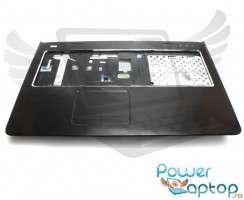 Palmrest Dell  3ER03TCWI000. Carcasa Superioara Dell  3ER03TCWI000 Negru cu touchpad inclus