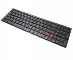 Tastatura Asus Q553UB. Keyboard Asus Q553UB. Tastaturi laptop Asus Q553UB. Tastatura notebook Asus Q553UB