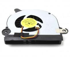 Cooler laptop Dell Inspiron 5520. Ventilator procesor Dell Inspiron 5520. Sistem racire laptop Dell Inspiron 5520