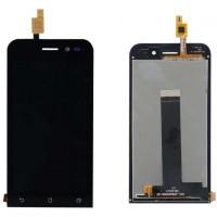 Ansamblu Display LCD  + Touchscreen Asus Zenfone Go ZB452KG. Modul Ecran + Digitizer Asus Zenfone Go ZB452KG